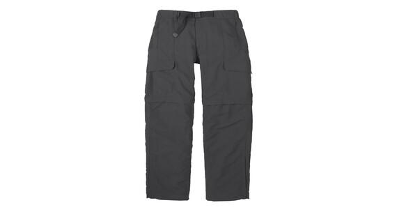The North Face Men's Paramount Convertible Pant short grey